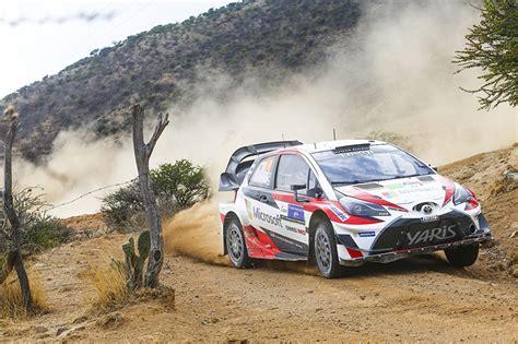 Rally Auto Tuning by Wallpaper Tuning Toyota Rallying 2017 Yaris Wrc Xp130