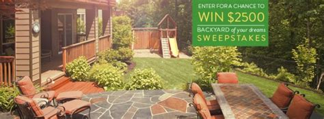 better homes and gardens backyards better homes and gardens real estate backyard of your
