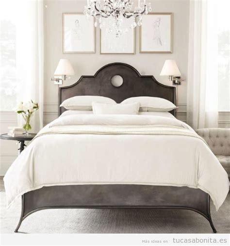 decorar paredes habitacion matrimonio dormitorio tu casa bonita ideas para decorar pisos