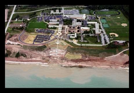 Mba In Environmental Studies Concordia Of Wisconsin by Concordia Cuses
