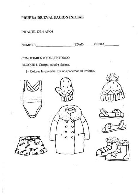 inicial infantil 4 a 209 os conocimiento entorno orientaci 243 n