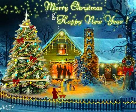 warm christmas   merry christmas wishes ecards