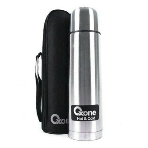 oxone termos air ox 1 0 stainless stell elevenia