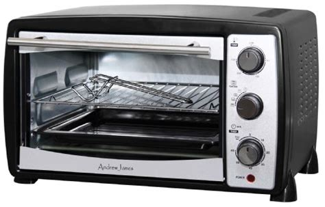 Oven Toaster Kris 20 Ltr Best Price Of Andrew 20 Litre Black Convection Mini