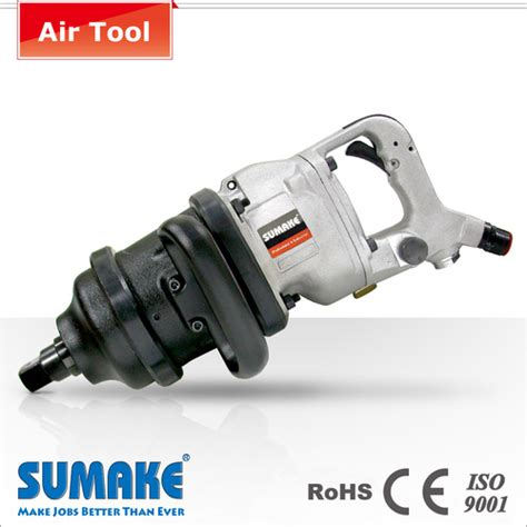 Air Impact Wrench 1 Quot by 1 Quot Heavy Duty Impact Wrench Hammer