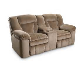 talon reclining console loveseat furniture