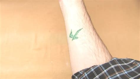 how to make a sharpie tattoo 3 easy ways to create a sharpie wikihow