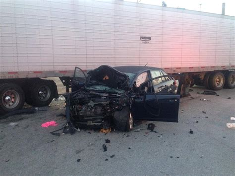 car crash ocala fl ocala post fhp no charges in lack of evidence