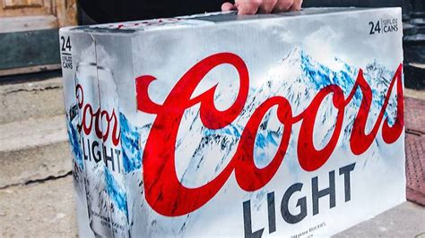millercoors sued for not producing coors light in the