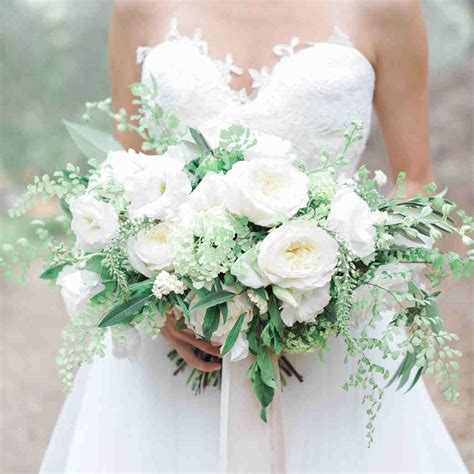Bouquet Flower Arrangement For Wedding by Wedding Flowers Bouquets Martha Stewart Weddings