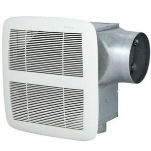 300 cfm bathroom fan nutone ultra green 80 cfm ceiling exhaust bath fan energy