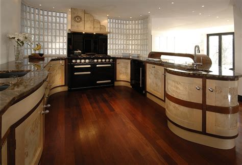 art deco kitchen interior art deco kitchens by aspect kitchens surrey