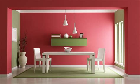 the impact of colour to your home