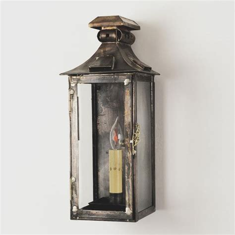 Outdoor Lighting Extraordinary Federal Style Outdoor Federal Style Outdoor Lighting