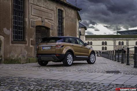 land rover india jaguar land rover to assemble range rover evoque in india