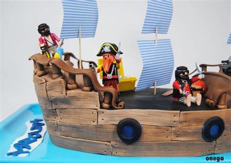 barco pirata tarta tarta barco pirata paso a paso magia en mi cocina