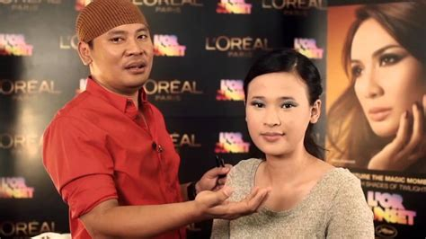 Make Up Adi Adrian l oreal make up tutorial sunset by adi adrian