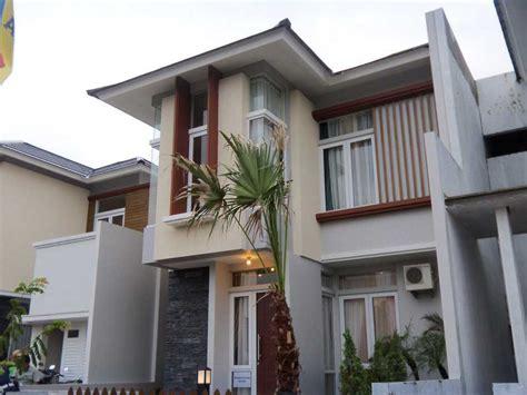 design rumah minimalis yang bagus kombinasi warna cat rumah ask home design