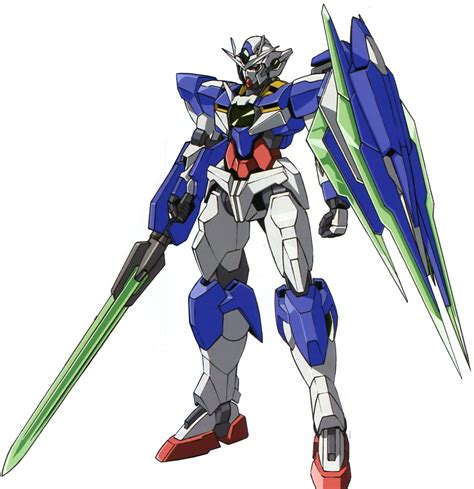 mobile suit gundam oo mecha image of the day 187 archives 187 gundam i only watched