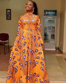 trendy ankara styles 2014 trendy nigerian styles newhairstylesformen2014 com