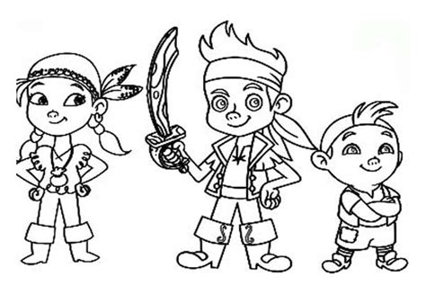 coloring pages for jake and the neverland pirates jake paul coloring page coloring pages