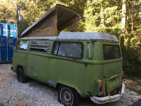 Used Volkswagen Westfalia For Sale by Volkswagen Vw Westfalia Westy For Sale Classic