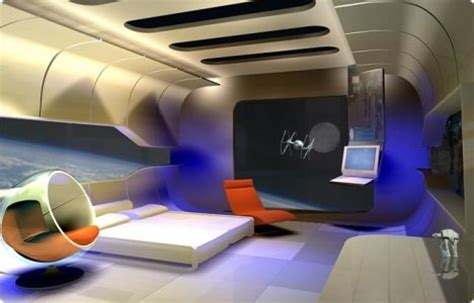 bedrooms of the future for the geeky traveller the hotel room of the future