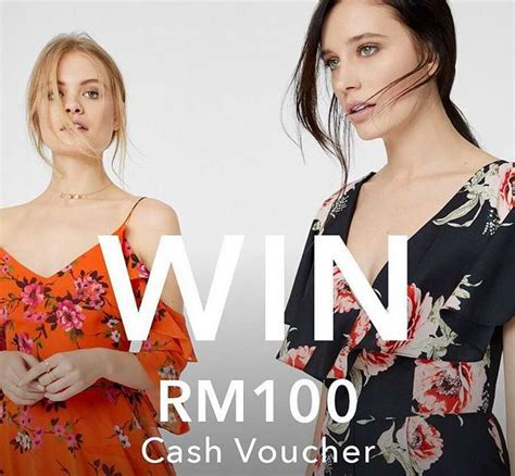 Best Chance To Win Money - snap your best floral inspired ootd for a chance to win rm100 cash voucher at miss