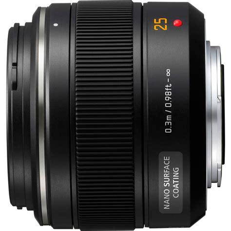 Panasonic Leica Dg Summilux 25mm F 1 4 Asph Micro 4 3 panasonic h x025 lumix g micro 4 3 leica dg summilux 25mm f1 4 asph lens