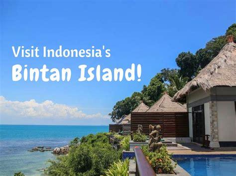 heres   muslim traveler  visit bintan island