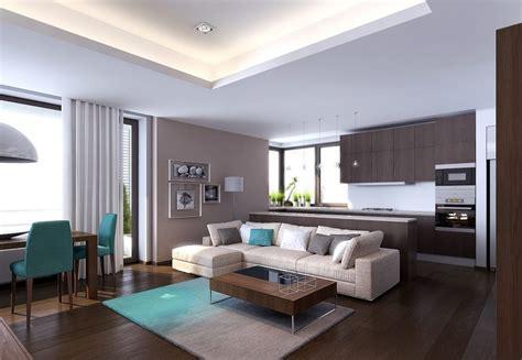 apartment living room interior design pictures