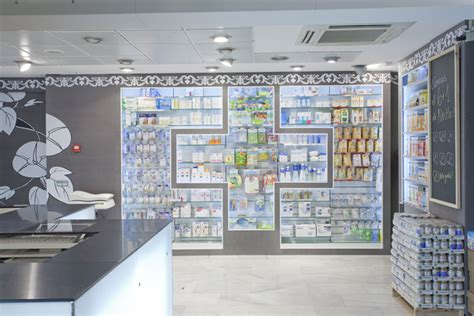 layout apotek modern modern pharmacy design interior design ideas