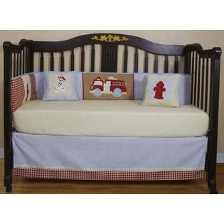truck crib bedding geenny baby boy fire truck 13pcs crib bedding set baby