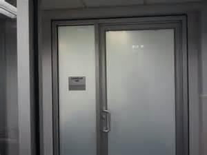 Window Tint For Front Door Atlanta Frosted Window Specialists