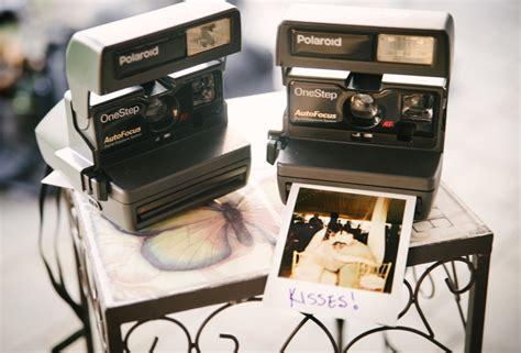 Kamera Polaroid variasi dan perkembangan kamera polaroid mldspot