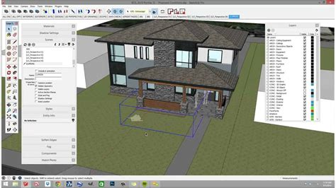 sketchup layout remove background sky backgrounds in sketchup and lumion youtube