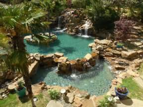 Pool master tropical pool dallas by pool environments inc