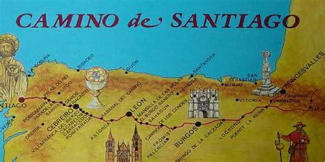 el camino de santiago 8424651812 fotos 191 qu 233 es el camino de santiago 800noticias