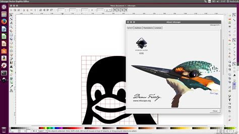 vector graphics tutorial inkscape inkscape a great open source vector graphics editor