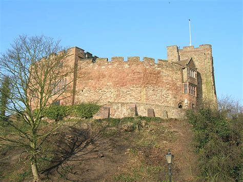 tamworth england travel guide  wikivoyage