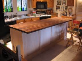 how do you build a kitchen island