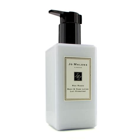 Shop For The Cure Jo Malone Roses Bath 3 by Jo Malone Roses Lotion With 250ml 8 5oz