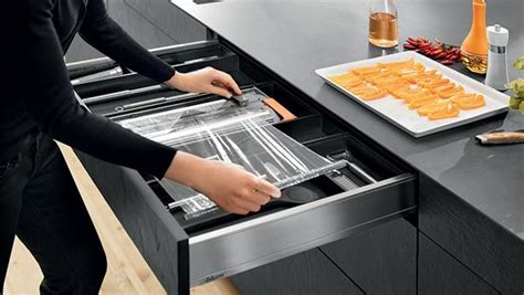Drawer Solutions by Kitchen Drawer Storage Solutions