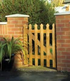 Pin wooden garden gates garden gate our wooden gates on pinterest