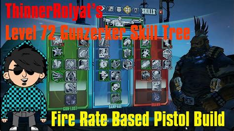 calculator level 72 borderlands 2 axton skill tree calculator beatiful tree