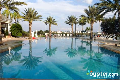 great pool great hotel pools in orlando reunion resort oyster com