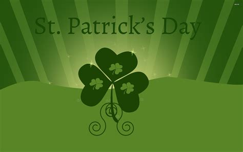 st patrick s day wallpaper holiday wallpapers 2621