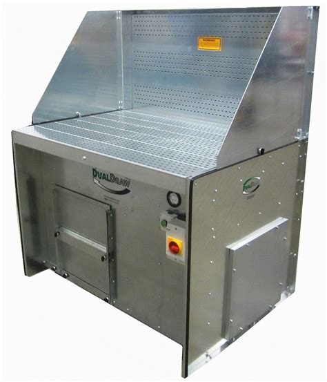 draft table downdraft table belfab dt series u draft