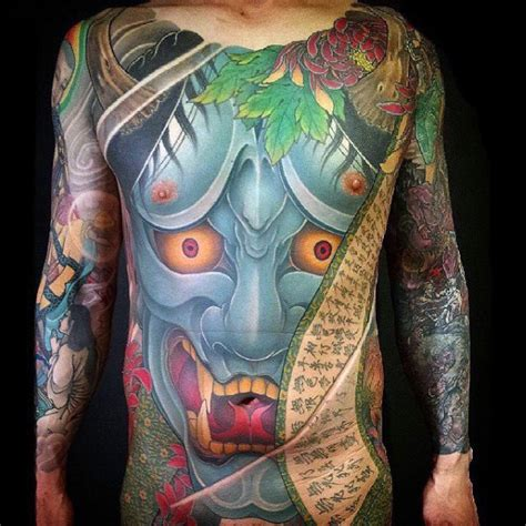 japanese style tattoo artist 50 japanese chest tattoos for masculine design ideas
