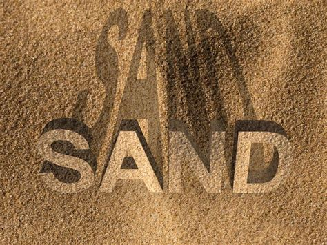 cute pattern photoshop cs6 3d sand text effect in photoshop cs6 designerstuts